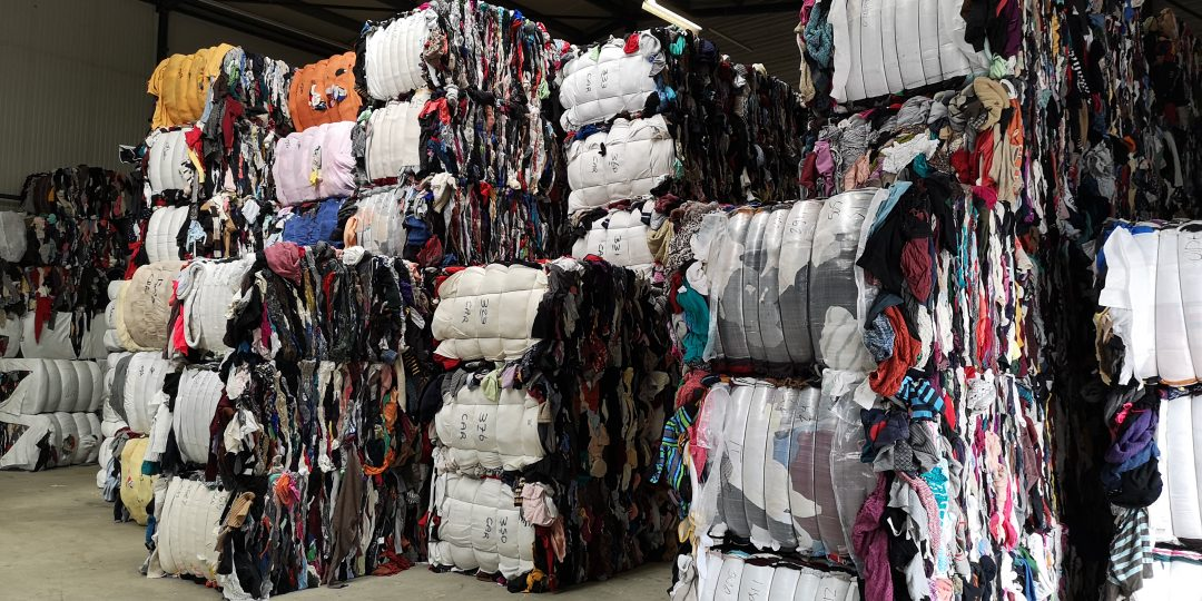 Vernooy Textile Recyclers